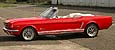 Ford Mustang Convertible 1964½ til salg